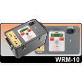 WRM-10 10А специализированный измеритель сопротивления обмоток трансформаторов