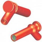 CA8335 Уникальные магнитные наконечники щупов для измерения напряжения