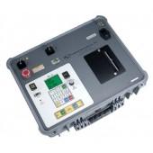TRI-PHASE 3-х фазный измеритель коэффициента трансформации с 3-х фазным напряжением возбуждения