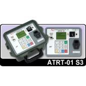 ATRT-01 (ATRT-01B) Измеритель коэффициента трансформации (однофазный)