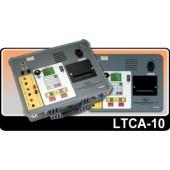 LTCA-10 Специализированный трансформаторный омметр с функцией поиска проблем рабочих контактов РПН